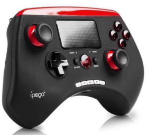 controller con tasti ergonomici su qualità prezzo