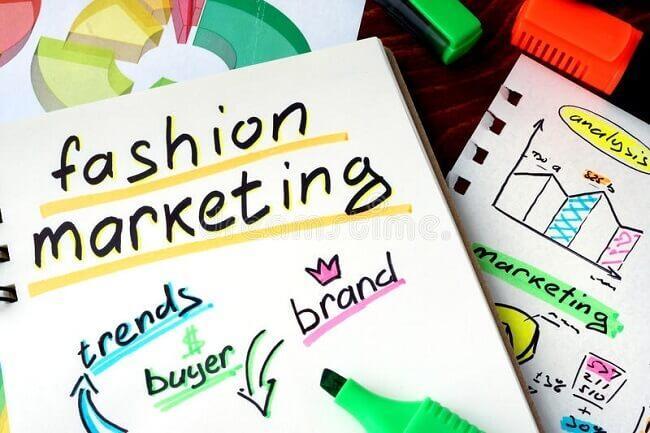 infografica fashion marketing qualità prezzo