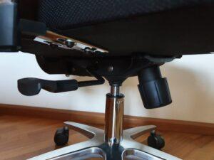 leva sedia da ufficio ergonomica mfavour