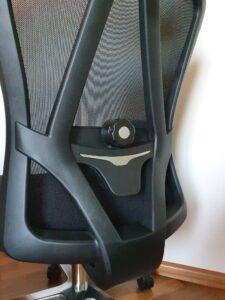 manopola sedia da ufficio ergonomica mfavour